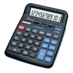 NSN4844560 - AbilityOne™ 12-Digit Calculator