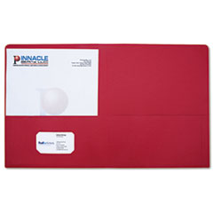 NSN5122415 - AbilityOne™ Double Pocket Portfolio