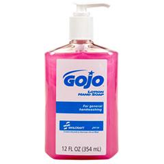 NSN5220839 - AbilityOne™ GOJO®/SKILCRAFT Lotion Hand Soap