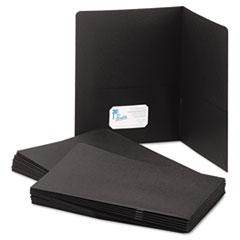 NSN5552905 - AbilityOne™ Double Pocket Portfolio