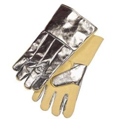 STN703-ACKK214WL - StancoAluminized Combination Fabric Gloves