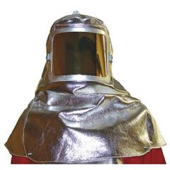 STN703-AK710 - StancoAluminized Fabric Hoods