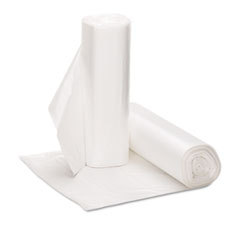 NSN5574972 - AbilityOne™ High Density (HDPE) Coreless Roll Can Liners--Natural