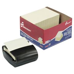 NSN5652771 - AbilityOne™ Fan-Fold Self-Stick Note Pad with Dispenser