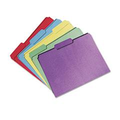 NSN5664138 - AbilityOne™ Recycled File Folders