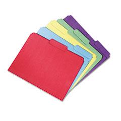 NSN5664143 - AbilityOne™ Recycled File Folders