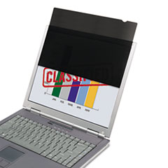 NSN5708908 - AbilityOne™ Notebook Privacy Filter
