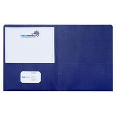 NSN5842489 - AbilityOne™ Double Pocket Portfolio