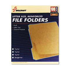NSN6630031 - AbilityOne™ Medium File Folder