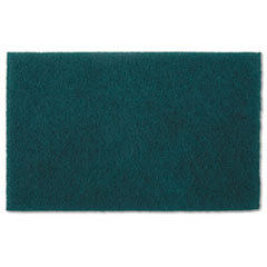 NSN7535242 - AbilityOne™ Scouring Pad, Light Cleaning