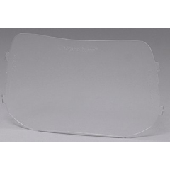 ORS711-07-0200-51 - 3M OH&ESDOutside Protection Plate 100 10/Bag