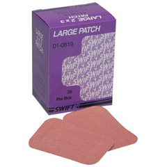 SFA714-010819 - Swift First AidHeavy Woven Adhesive Bandages