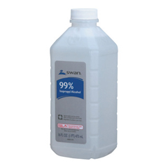 FND714-150937 - HoneywellIsopropyl Alcohol, 99% Isopropyl Alcohol, 16 oz Bottle