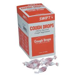 SFA714-210100 - Swift First AidCough Drops