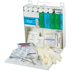 SFA714-3450EF - Swift First Aid50 Person Econo First Aid Kits