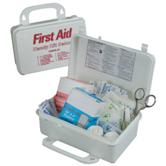 SFA714-34650H - Swift First AidHandy Deluxe First Aid Kits