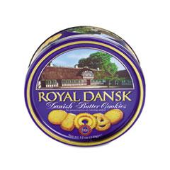 OFX53005 - Royal Dansk Danish Butter Cookies