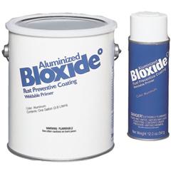 TEM719-BLAR - TempilBloxide° Rust Preventive Weldable Coating