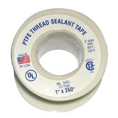 ORS725-1X260 - PlastomerThread Sealant Tapes