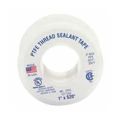 ORS725-1X520 - PlastomerThread Sealant Tapes