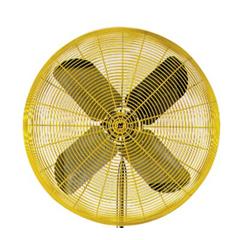 ORS737-HDH30 - TPI Corp.Assembled Circulator Fan Heads