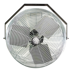 ORS737-U-18-TE - TPI Corp.Work Station Fans