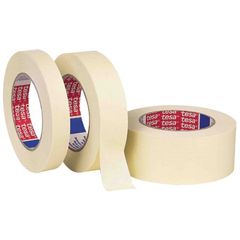 744-50124-00004-00 - Tesa TapesGeneral Purpose Masking Tapes