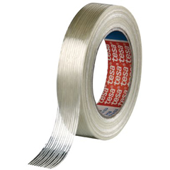 744-53327-00001-00 - Tesa TapesEconomy Grade Filament Strapping Tapes