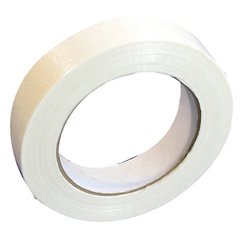 744-53327-09002-00 - Tesa Tapes - Economy Grade Filament Strapping Tapes