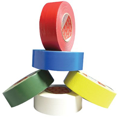 744-64663-09000-00 - Tesa TapesProfessional Grade Heavy-Duty Duct Tapes