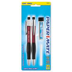 PAP1738795 - Paper Mate® ComfortMate Ultra™ Pencil Starter Set