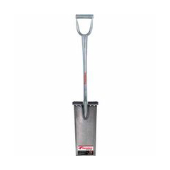UNT760-47036 - Union ToolsHeavy Duty Trenching/Cleanout Shovels