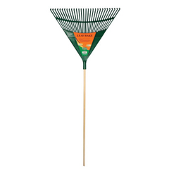 UNT760-64169 - Union Tools - Poly Leaf Rake
