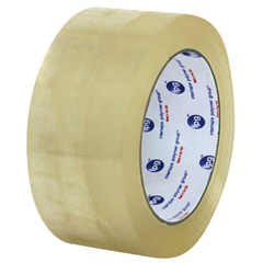 IPG761-G8152 - Intertape Polymer GroupGeneral Purpose Acrylic Carton Sealing Tapes- 36 Rolls per Case