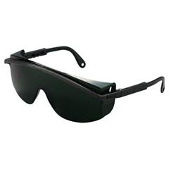 FND763-S1112 - Honeywell - Uvex™ Astrospec 3000 Eyewear, Ir 5.0 Polycarbonate Hard Coat Lenses, Black Frame