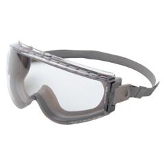 FND763-S3960HS - HoneywellUvex™ Stealth Goggles, Clear/Gray, Hydroshield Antifog Coating