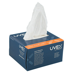FND763-S462 - HoneywellUvex™ Lens Cleaning Products, Tissues, 500/Bx