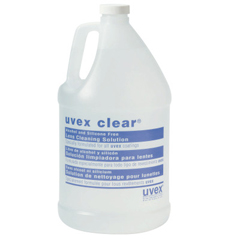 FND763-S464 - HoneywellUvex™ Lens Cleaning Products, 1 Gallon