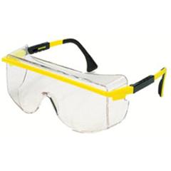 UVS763-S561 - HoneywellUvex® Astrospec 3000® OTG Replacement Lenses