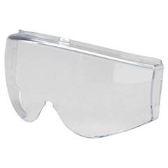 FND763-S700C - HoneywellUvex™ Clear Lens, Uvextreme Anti-Fog Coating