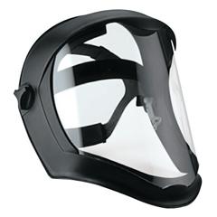 UVS763-S8515 - HoneywellFace Shield with Hard Hat Adapter
