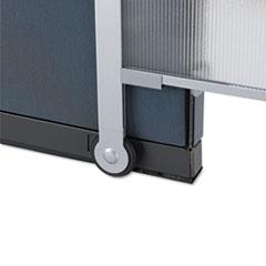 QRTWPS2000 - Quartet® Premium Workstation Privacy Screen