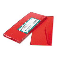 QUA11134 - Quality Park™ Colored Envelope