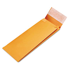 QUA93331 - Quality Park™ Redi-Strip™ Kraft Expansion Envelope