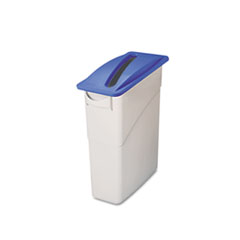 RCP270388BE - Rubbermaid® Commercial Slim Jim® Paper Recycling Top