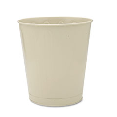 RCPWB26AL - Rubbermaid® Commercial Fire-Safe Steel Round Wastebaskets