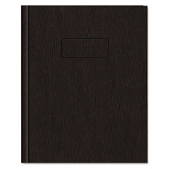 REDA7EBLK - Blueline® EcoLogix® Professional Notebook