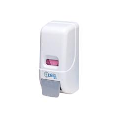 HSC80001EA - HospecoGlobal Clean® Soap Dispenser