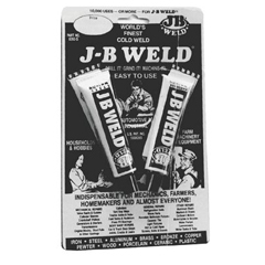 ORS803-8265-S - J-B WeldCold Weld Compounds