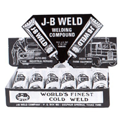 ORS803-8265 - J-B WeldCold Weld Compounds